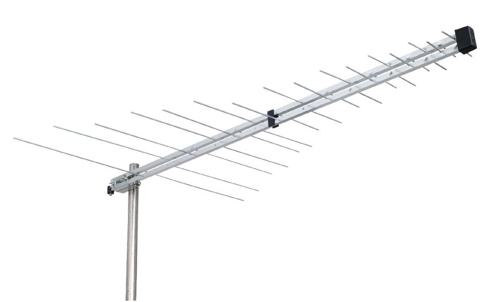 signaal versterker tv